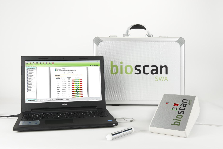 Bioscan SWA Exklusive