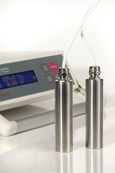 Biotonometer